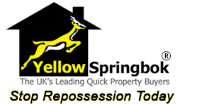 Stop repossession with Yellow Springbok